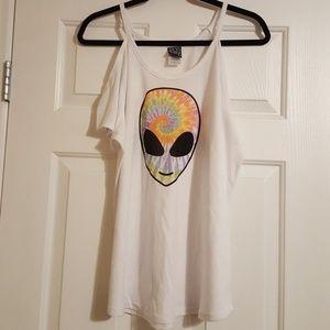 ☆2/$25☆ Alien Shirt